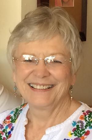 Sharon Vander Meer