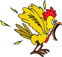 Chicken Yell