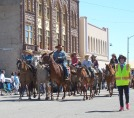 2015 Cowboy Centennial Parade