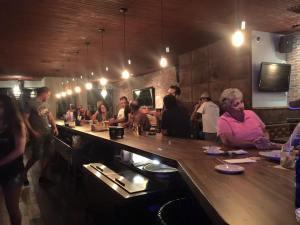 Renovated Bar