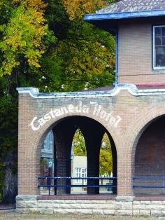 Historic Castaneda Hotel