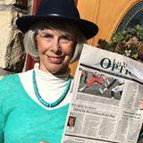 Beth the columnist