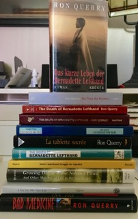 Querry's Books