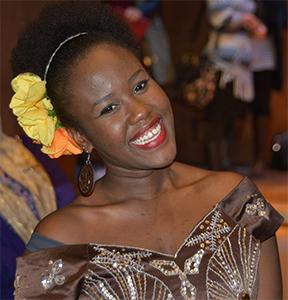 Aminata N. Mbodj