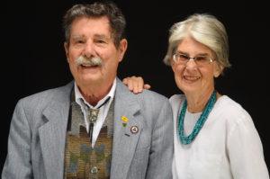 Joe and Martha McCaffery