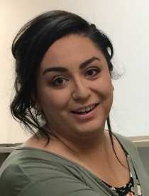 Baker Amanda Medina