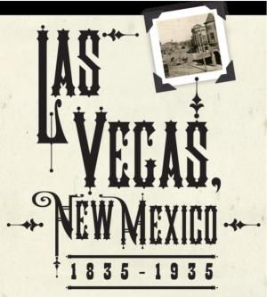 Las Vegas Book