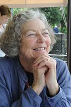 Patti Romero